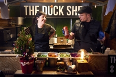 The Duck Shed