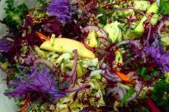 Hodge & Huggett salad