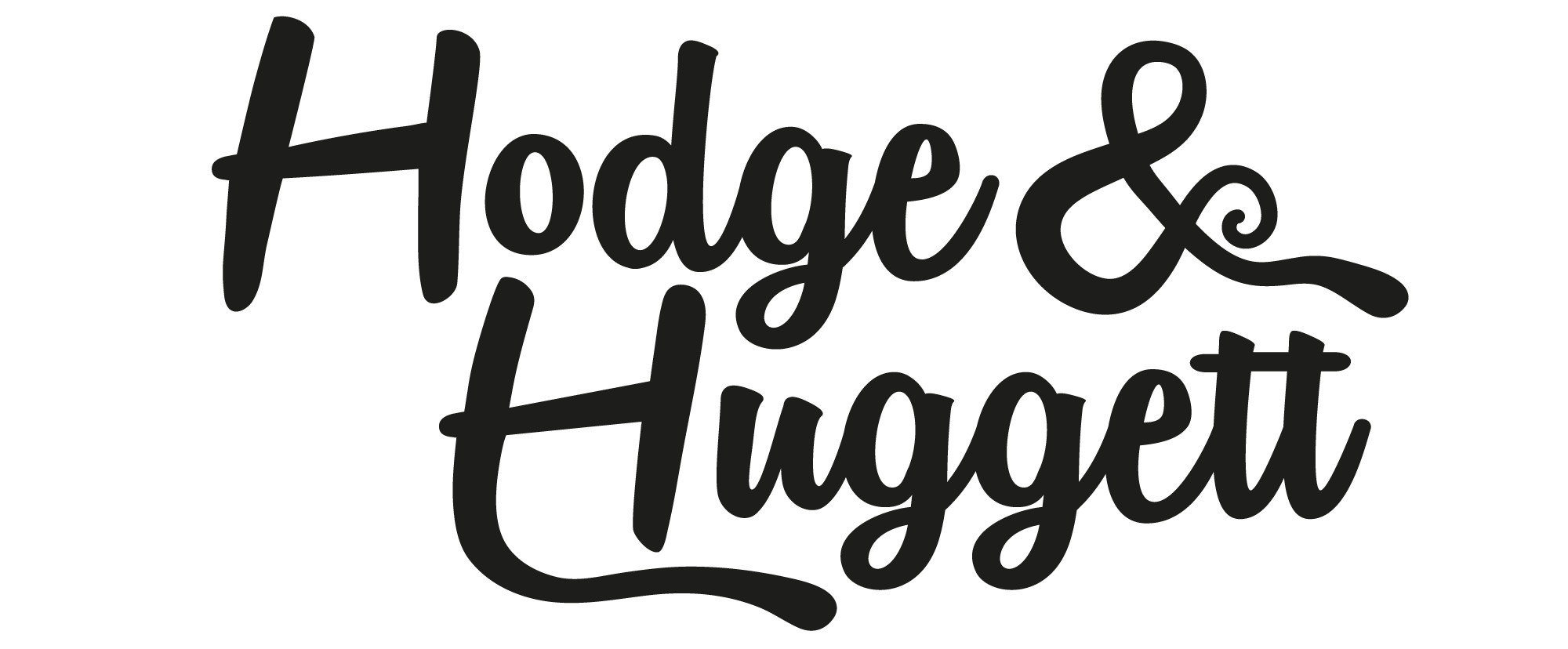 Hodge and Huggett
