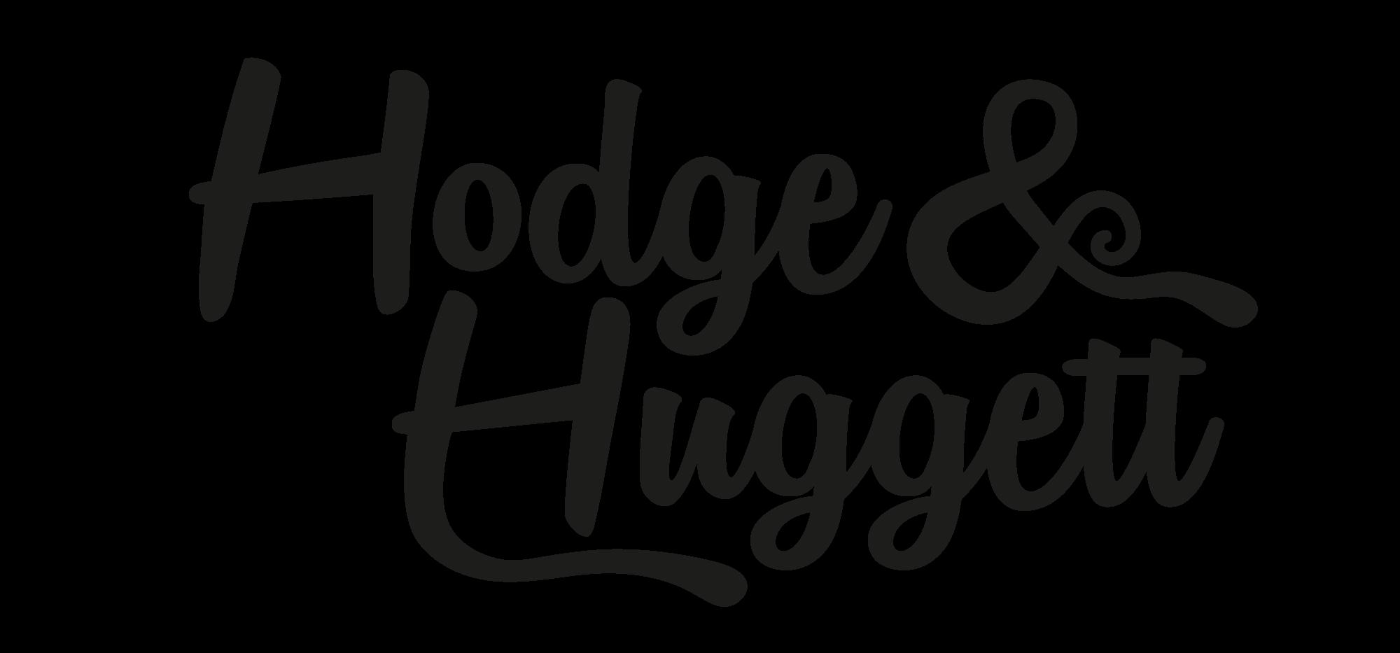 Hodge and Huggett